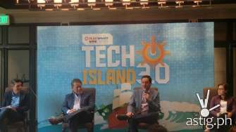TechIsland 3.0: PLDT Smart SME Nation's Annual Business Convention