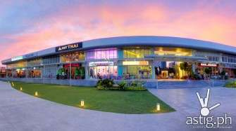 Molito Alabang Lifestyle Center: Love your Style