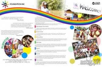 Color Manila Foundation Primer