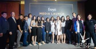 Freyo: Free digital magazine startup goes live