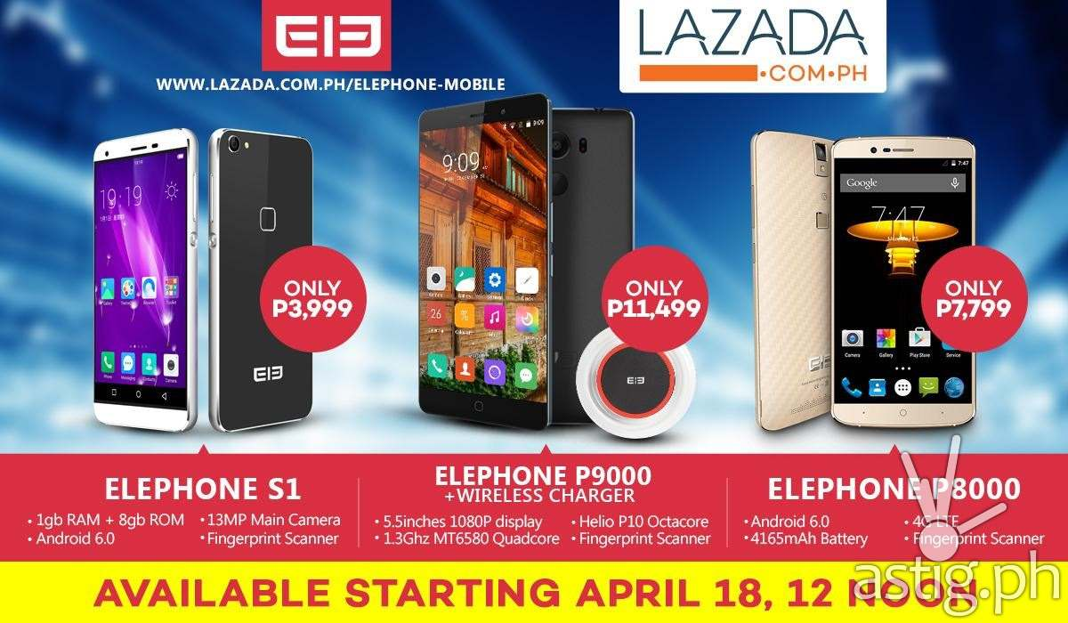 Lazada online shopping philippines cell phone