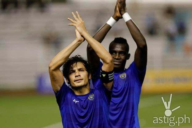 Global FC UFL