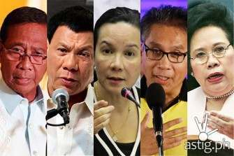 Ukrainian expat thinks all Philippine Presidential candidates
