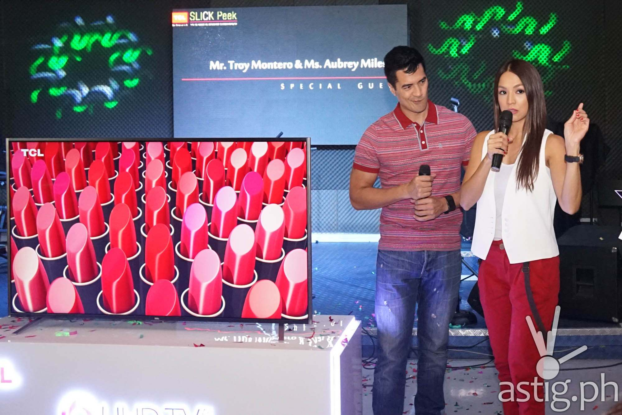 TCL Bloggers Conference (4)