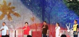3rd Pili Pinas 2016 Presidential Debate tops TV ratings, sets trends on Twitter