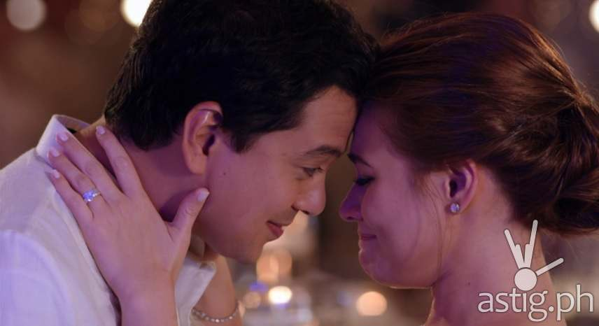 Catch the extraodinary story of Popoy and Basha in the back-to-back screening of One More Chance and A Second Chance on ABS-CBN TVplus