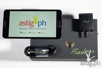 Flash Plus 2 price drop: now only Php 5,990