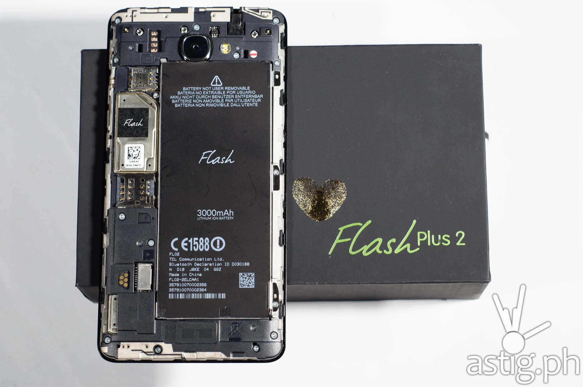 Flash Plus 2