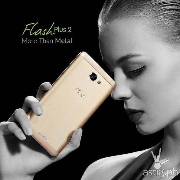 Flash Plus 2 Philippines