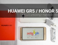 Huawei GR5 / Honor X3 review: unboxing + hands-on [video]