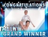 Power duo wins Pilipinas Got Talent Season 5