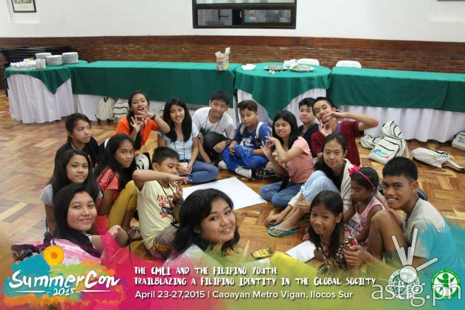SummerCon CMLI