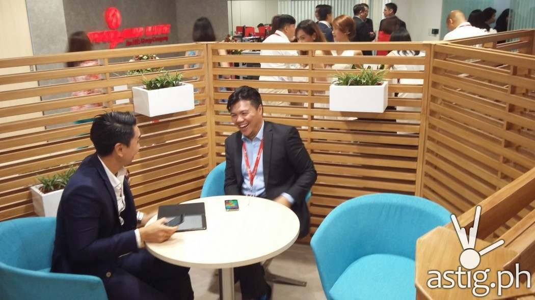 The Nest - GENESIS: Philam Life's thrust for new generation services
