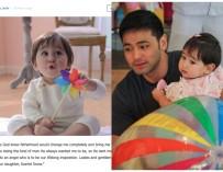 Vicki Belo, Hayden Kho introduce surrogate baby - Scarlet Snow