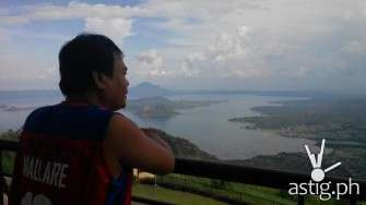 Revisiting Taal Vista Hotel