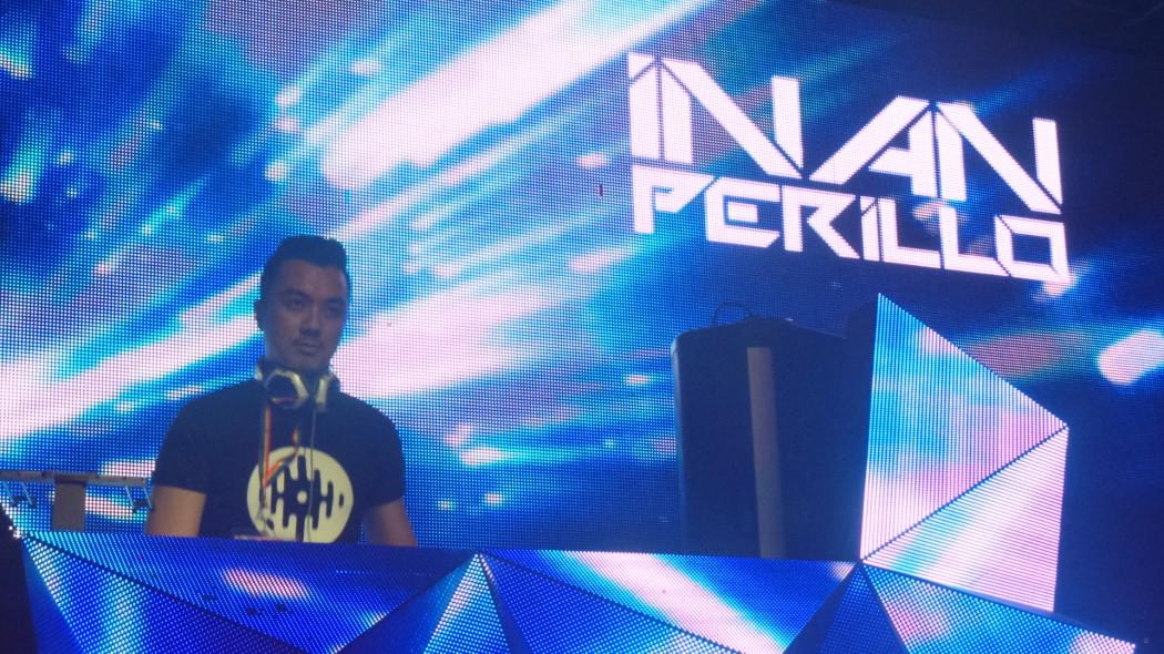DJ Inan Perillo