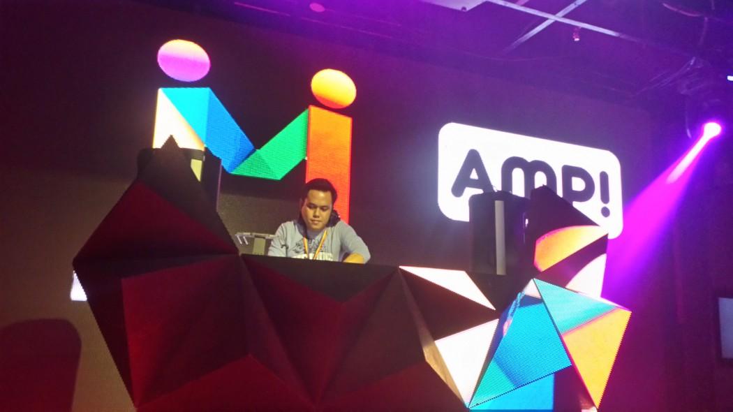DJ Arrjae Puno