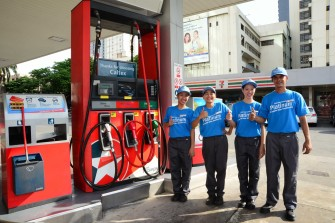 Caltex Introduces The All-New Techron®  With Clean & Glide Technology