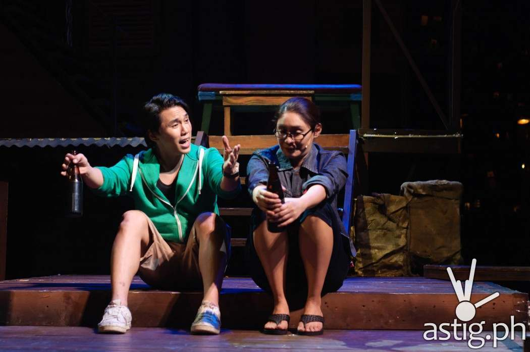 Rak of Aegis knows when to be serious and when to be funny, resulting in a well-balanced story