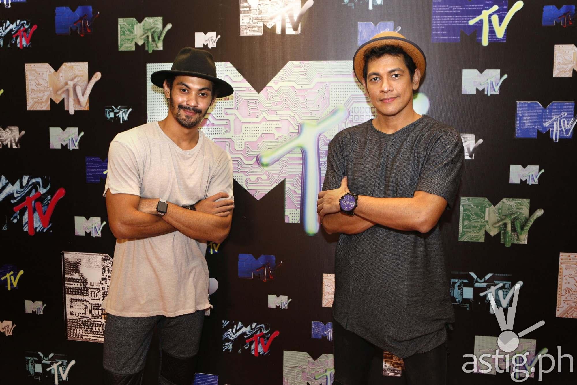 Gab and Gary V electrifies crowd at MTV Music Evo 2016