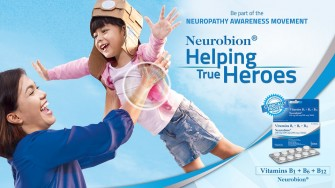 Neurobion: EmpoweringFilipinos with healthy nerves