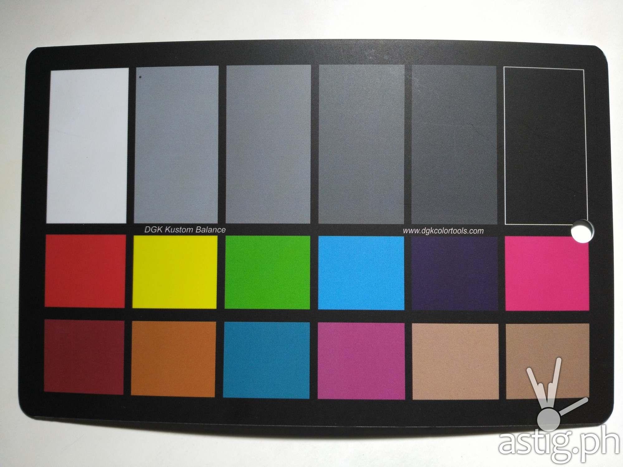 Huawei GR5 sample photo f/2 ISO 100