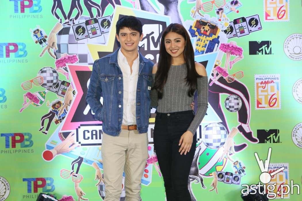 MTV Music Evo 2016