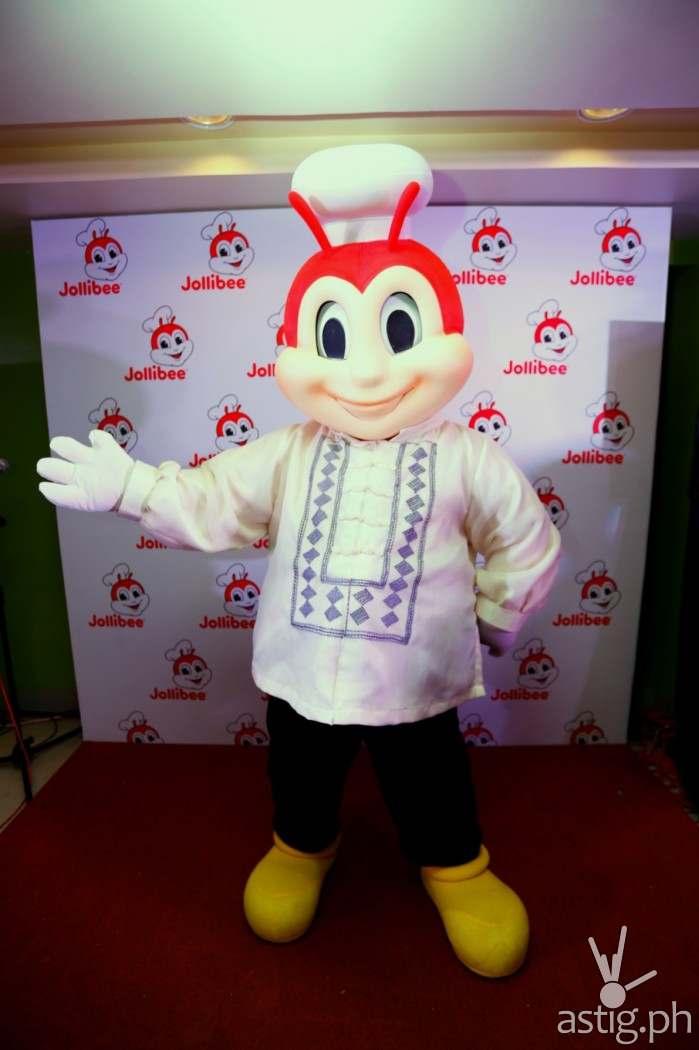 Jollibee is #PinoyAndProud