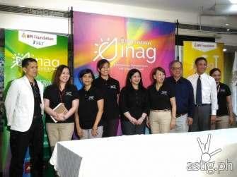 BPI launches Sinag Business Challenge 2016
