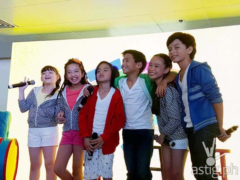 Team-Yey-members