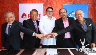 PLDT-Globe IP peering now official; faster Internet expected in 30 days