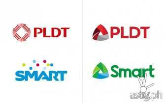 Freelancers urged to redesign SMART and PLDT logos in online contest