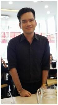 Mr. Jun Bernabe