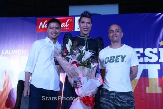 Vice Ganda's book launch sets record as biggest ever by a Pinoy celebrity