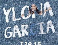 Ylona Garcia's Album Available on Spotify this July 29, 2016