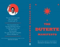 The Duterte Manifesto: a compilation of quotes, jokes, and stories