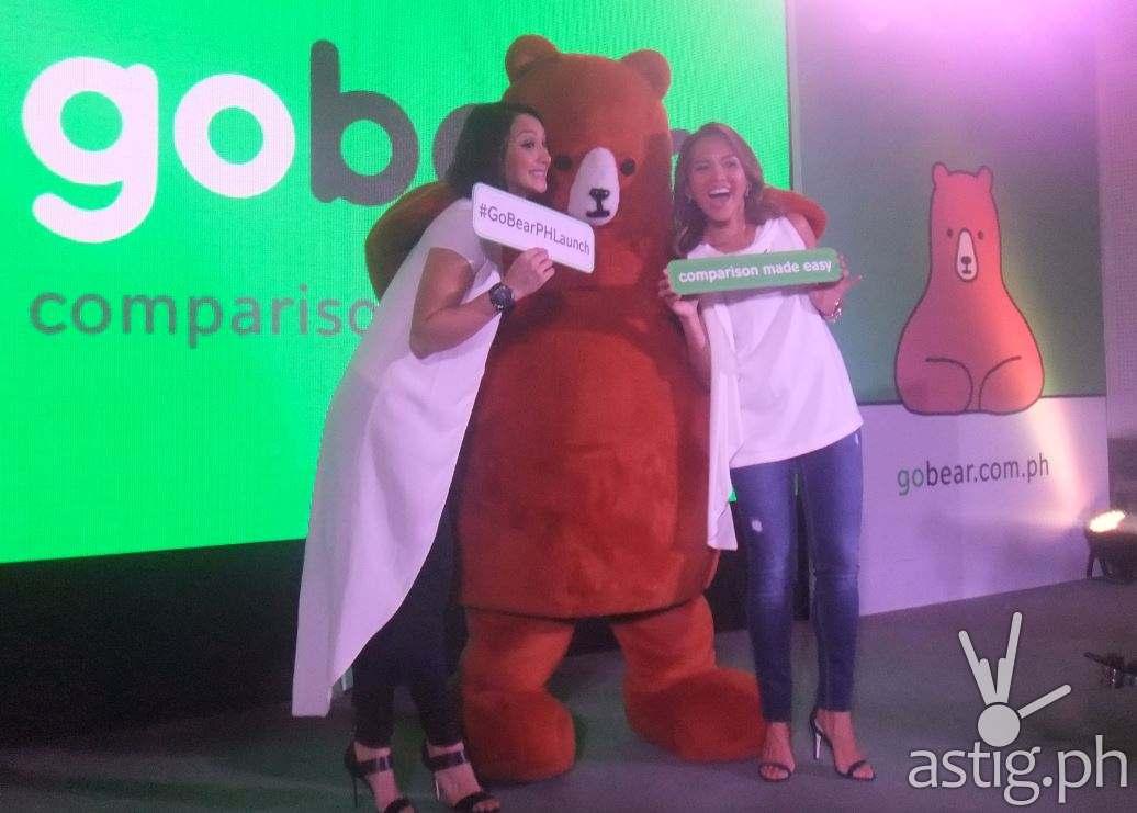 GoBear hits Philippine shores