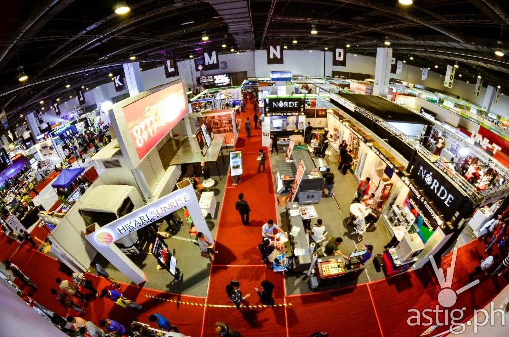 SIP Philippines event