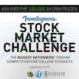 Investagrams Stock Market Challenge [events]