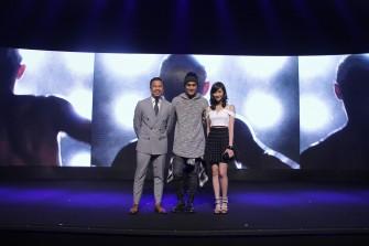 Jason Magbanua, Gab Valenciano, Alodia Gosiengfiao are ZenFone 3 brand ambassadors