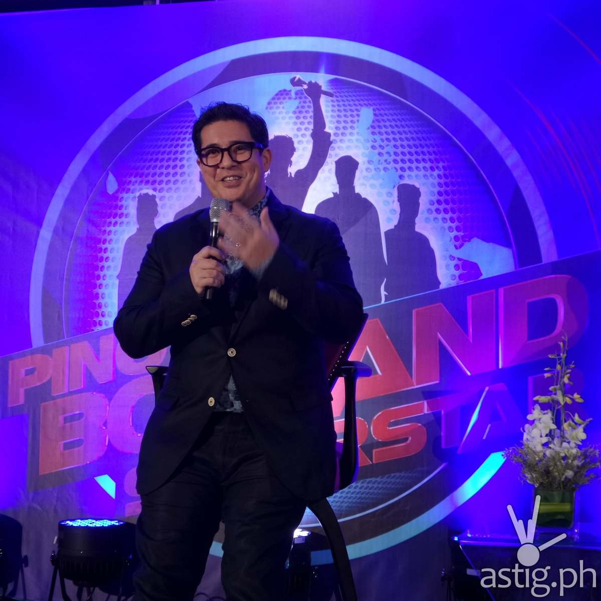 Aga Muhlach Pinoy Boyband Superstar (2)