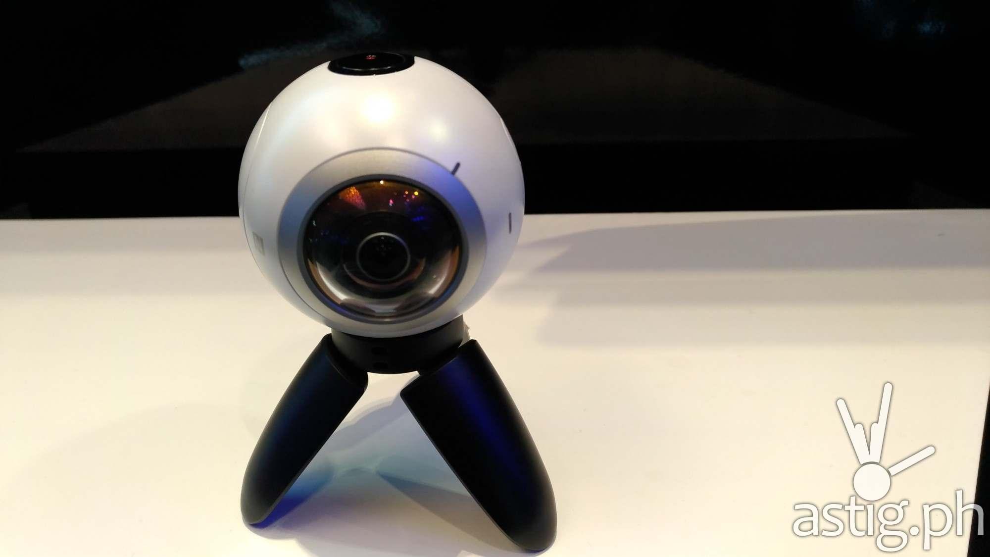 Artificial light HDR - ASUS ZenFone 3