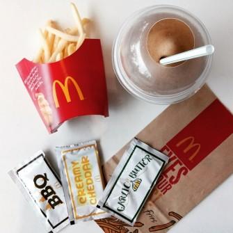 McDonald's Shake Shake Fries is back: 3 reasons why we love it