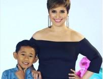 Lea Salonga's bet Joshua Oliveros wins The Voice Kids Season 3