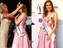 KC Concepcion's sister wins Miss Earth-Sweden crown