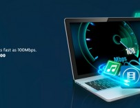 #FiberIsHere: Converge ICT offers 100Mbps FiberX @ P3500 in Metro Manila