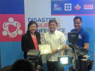 SM Cares hosts 2nd Disaster Resilience Conference