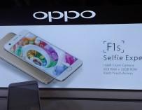 OPPO unveils its latest selfie expert at Pico de Loro