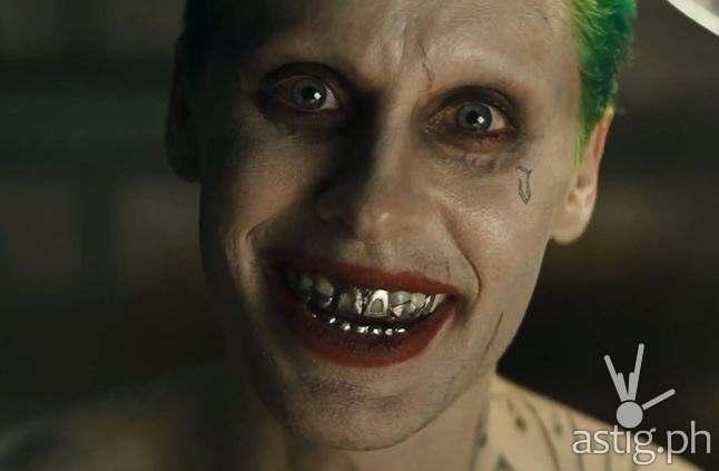 Suicide Squad:  Bad meets evil  - The Joker