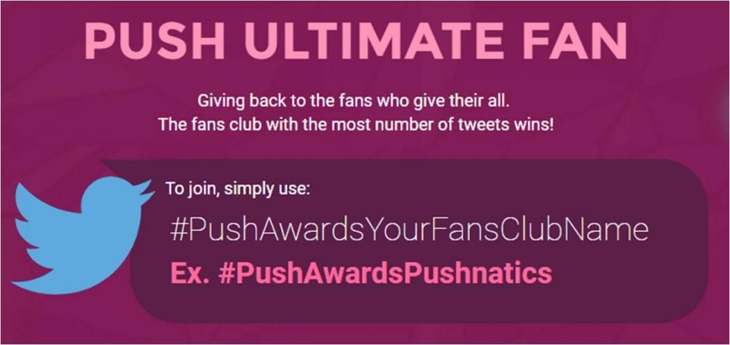 Push Ultimate Fan